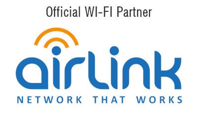 Airlink Communications Pvt. Ltd. - Official WI-FI Partner