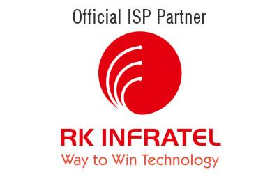 RK Infratel  Ltd. - Official ISP Partner